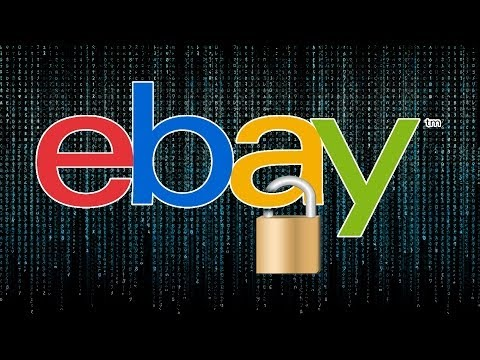 Ebay Hacked! Everyone Advised To Change Passwords