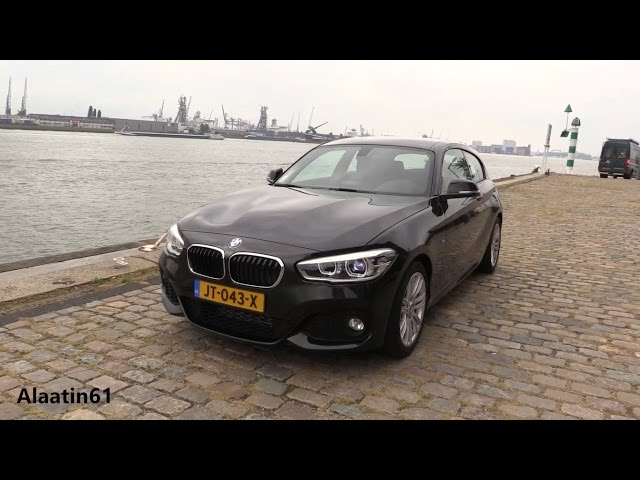 All New BMW 1 Series M Sport 2017 POV Drive, In Depth Review Interior Exterior