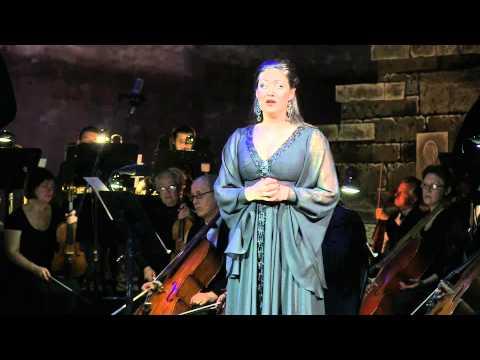 Тамара томашвили/tamara tomashvili - ария любаши (lyubashas aria)