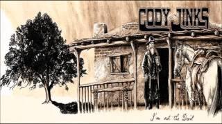 Cody Jinks I'm Not The Devil Studio Version