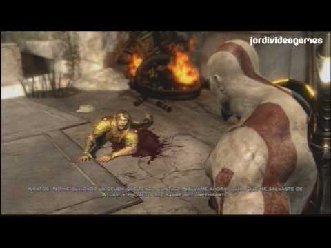 God of War III | 3. Helios - Capítulo 12: