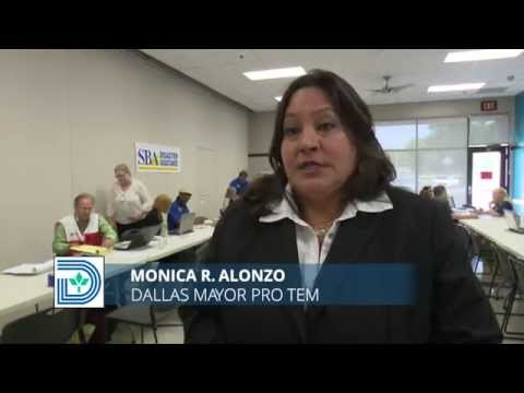 Dallas Disaster Assistance For Recent Floods