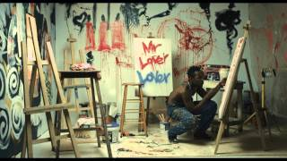 Kwaw Kese - Mr. Lover Lover ft. Ball J (Official Video)