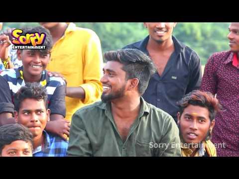 Ganja Song கஞ்சா பாடல்   Prabha   CGP   SorryEntertainment   Tamil Album Songs 2017