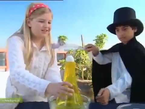 Arka Bahçede Bilim   62  Bölüm   Yumurcak Tv   Yeni