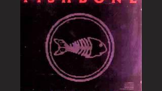 Watch Fishbone Slow Bus Movin video