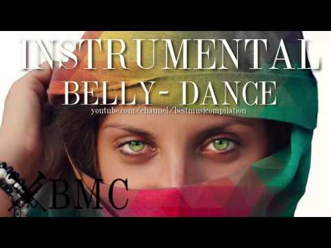 Arabic music instrumental belly dance compilation - YouTube
