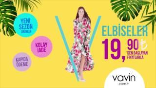 Elbise ve Gömlek Kısa Versiyon Tv Reklamı | Vavin.com.tr
