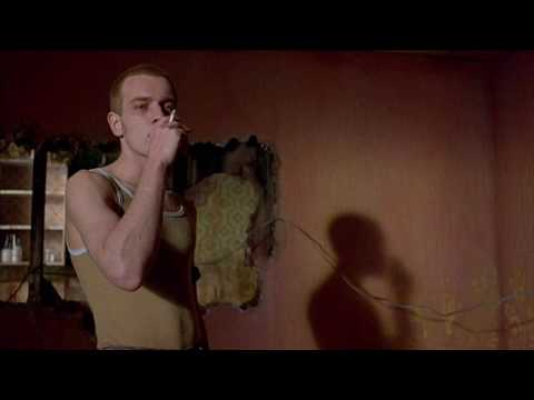 Orbital - Trainspotting theme
