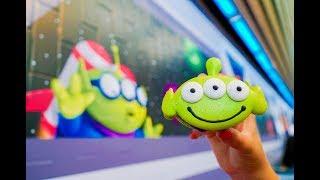 MORE Pixar Fest Fun + Millennial Pink Ears are BACK!!! | Disneyland Vlog #12