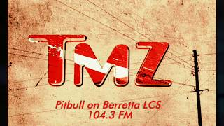 "TMZ: Douglass Fest 2018 Radio Bash! ""Live"""