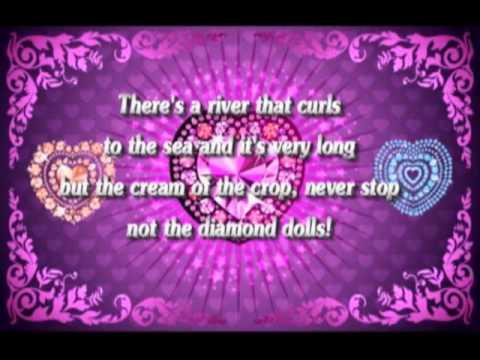 The Chipettes - Diamond Dolls
