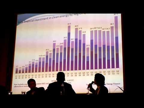 Moneytalk Cleantech: CleanEquity Monaco 2011 - Piano Gala