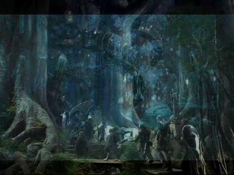 2. Lothlorien - The Lord of the Rings - Johan de Meij by TMK Bad Wimsbach Nh.