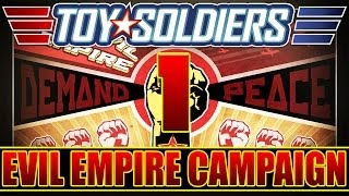 Toy Soldiers: Complete - Evil Empire: 1