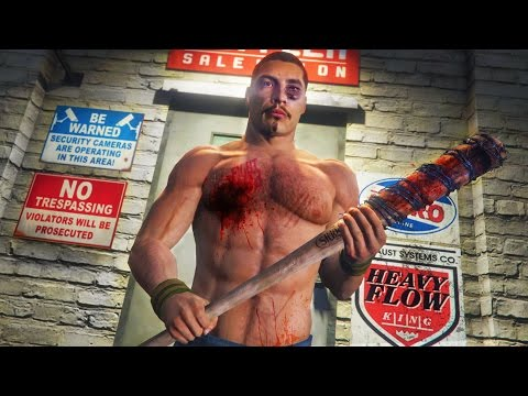 GTA 5 Mods - FIGHT CLUB MOD!! GTA 5 Fight Club Mod Gameplay! (GTA 5 Mods Gameplay)