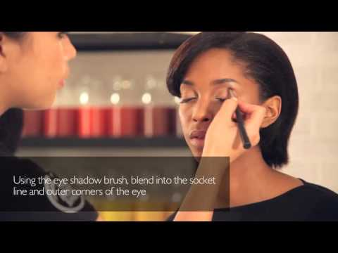 How to Get Sweet, Brown Smoky Eyes   The Body Shop   Beauty With Heart