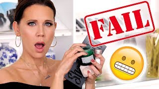 AWFUL PRODUCTS | Save Your Money