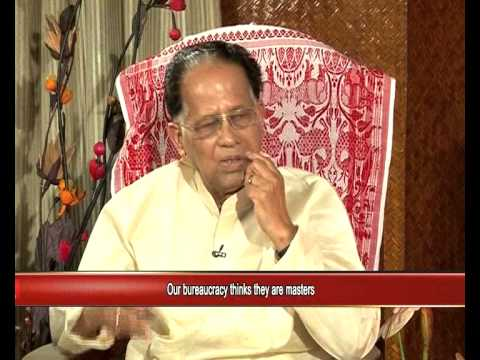 Manoranjana Sinh, Tarun Gogoi on Close Encounter Part3