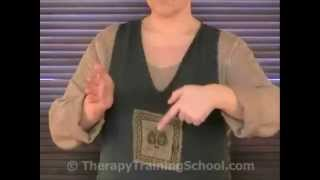 Reiki healing level 1 - Video 2 Energy Development Exercise One