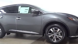 2019 Nissan Murano Hillside, Newark, Union, Elizabeth, Springfield, NJ 390949