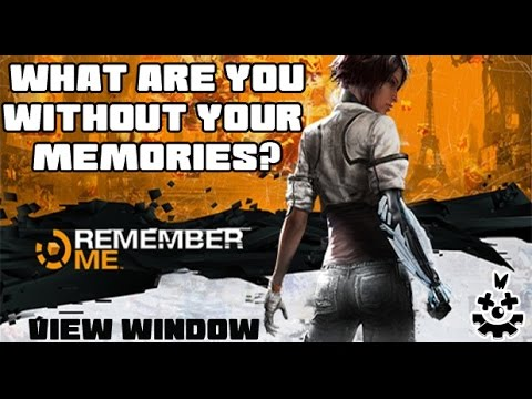 What Are You Without Your Memories? - ViewWindow: Memory and Self