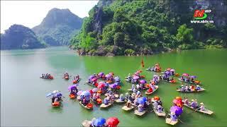 Đất Trời Quê Em Tâm Hồn Em - Tuyệt Phẩm Nhạc Dân Ca Quê Hương Ninh Bình Hay Nhất