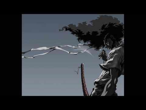 Afro Samurai Video Game Soundtrack: Kuma's Theme video