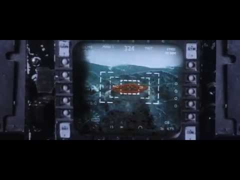 helicopter clip from the movie dreamcatcher