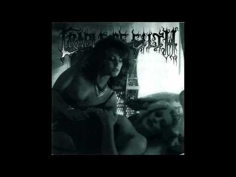Cradle Of Filth - The Raping Of Faith