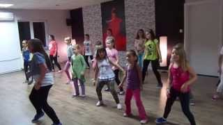 aDanza Kids - Corazoncito Bonito - Angelika Kiercul