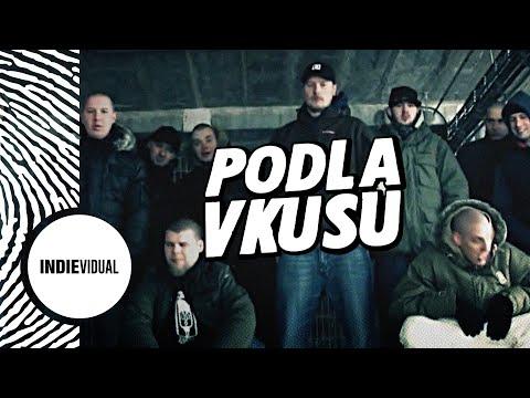 Lkama & DJ Miko (+ Decko, Sedláci & DMS)