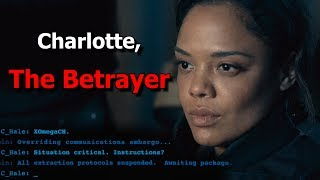 Westworld Season 2 | Charlotte, The Betrayer... (Theory)