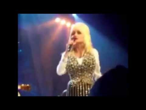 Dolly Parton  It's Too Late  REMIX  To Love Me Know