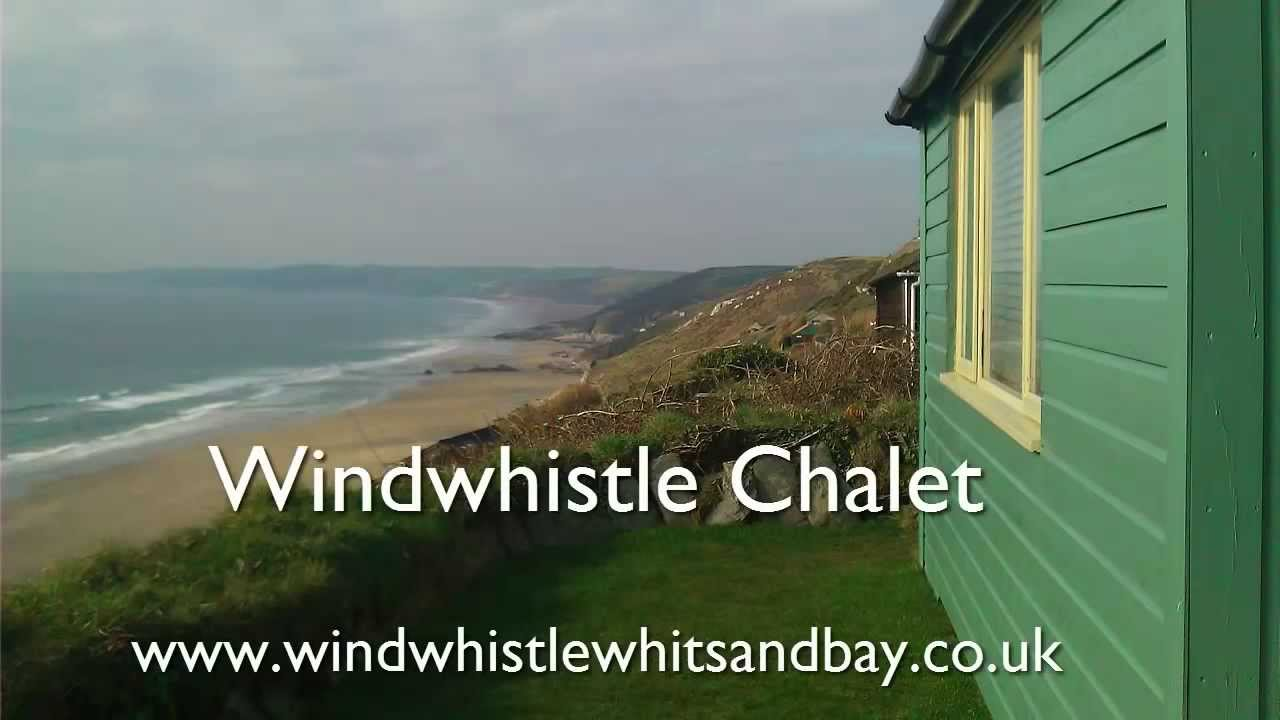 Whitsand Bay Chalets Whitsand Bay Chalet in