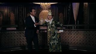 Озодбек Назарбеков - Кошлари каро