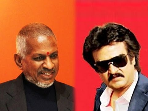 Bollywood steals Raja-Rajini Hit Song