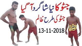 Javed Jatto New Shagird 12 Years Age Betara Baloch New Kabaddi Match - Javed Jatto Vs Guddo Pathan