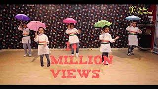 Phir Bhi Dil Hai Hindustani   independance day Special   Manwar Bisht Choreography   Delhi Dancing