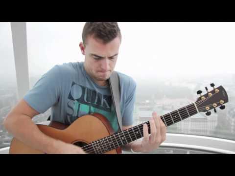 """SBTV: Ryan Keen – """"Orelia"""" – A64 [Acoustic]"""
