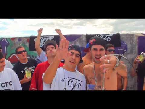 EL CFC--LA KE VA--Video Oficial 2012 (Maluconacho Prod)