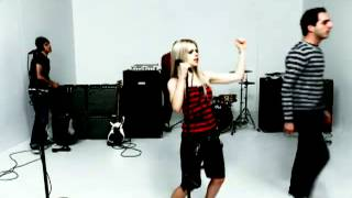 Watch Avril Lavigne He Wasnt video