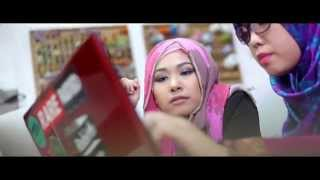 Malaysia Fashion Designer - Farin Hashim [ Advertising Short Promo Process Version ]