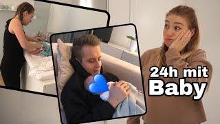 24 Stunden mit Baby ♡ daily Routine  | Bibi