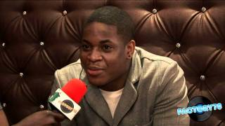 DntjealousMe (T- BOY ) interview - FACTORY78