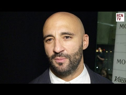 '71 Director Yann Demange Interview