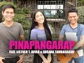 Pinapangarap Official Music Video