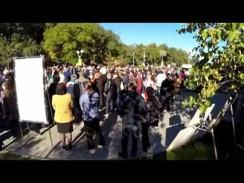 День города Невинномысска 11 10 2014 2