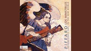 Obras de musica para tecla, arpa y vihuela: Diferencias sobre el canto de la dama le demanda...