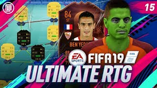 THE META SQUAD!!! ULTIMATE RTG - #15 - FIFA 19 Ultimate Team